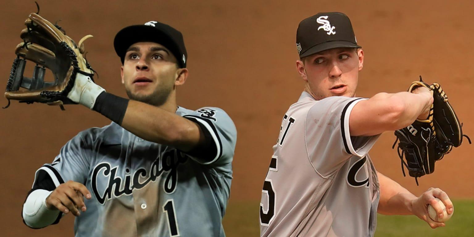 Chicago White Sox provide injury updates on Nick Madrigal, Garrett Crochet | MiLB.com - MiLB.com