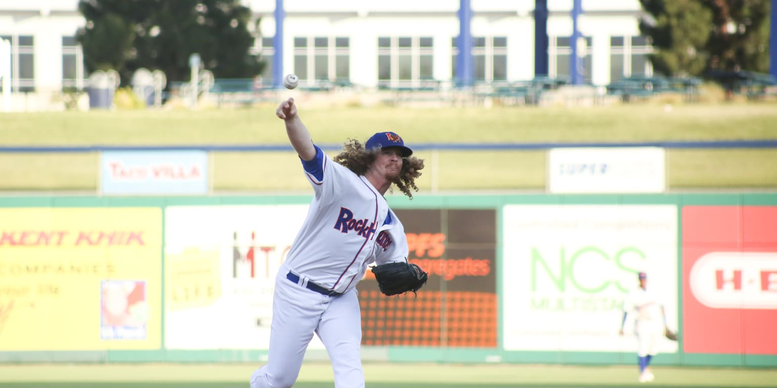 Holmes Shines in Loss to Amarillo | RockHounds