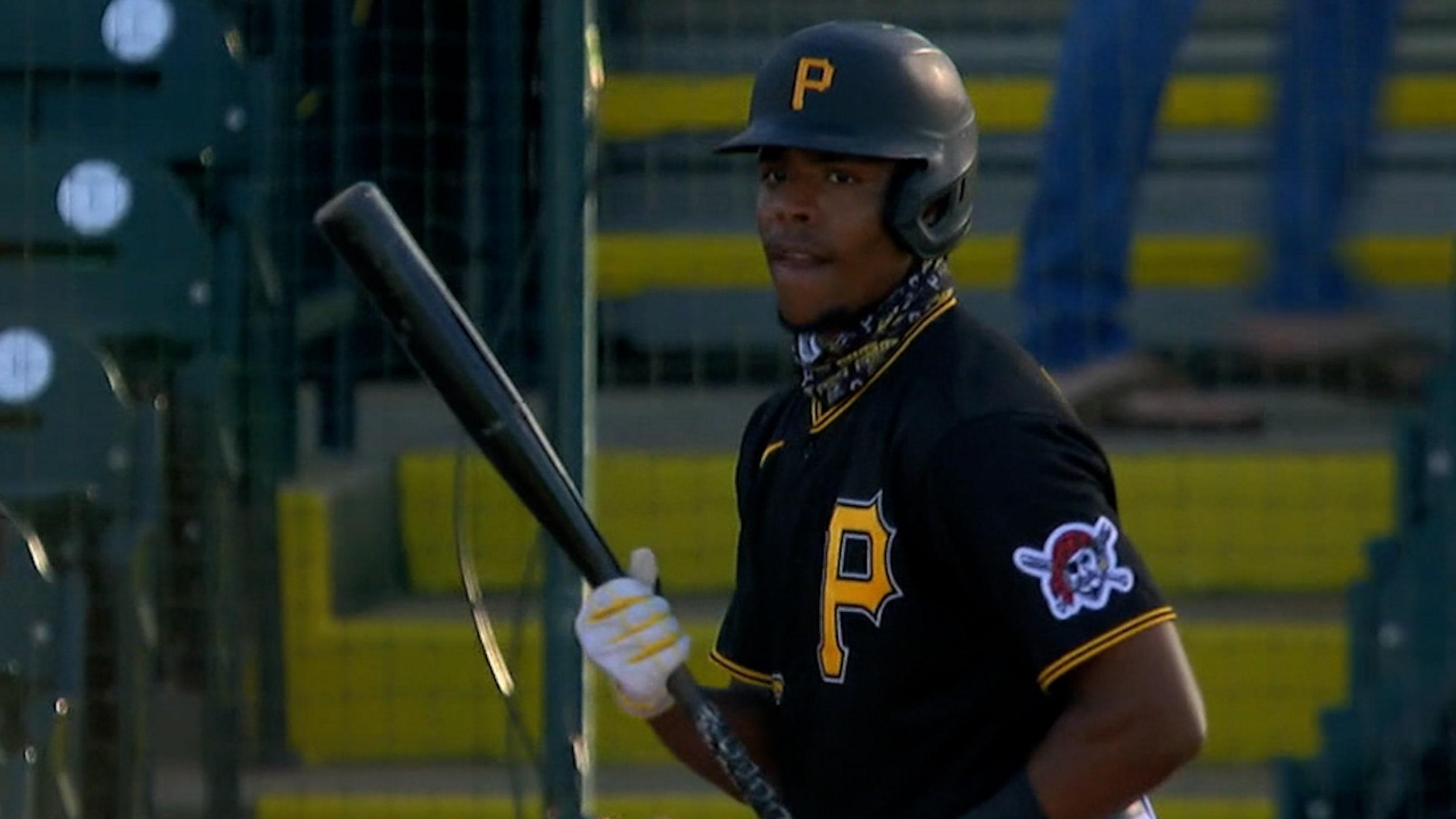 Hayes brilla con Pittsburgh