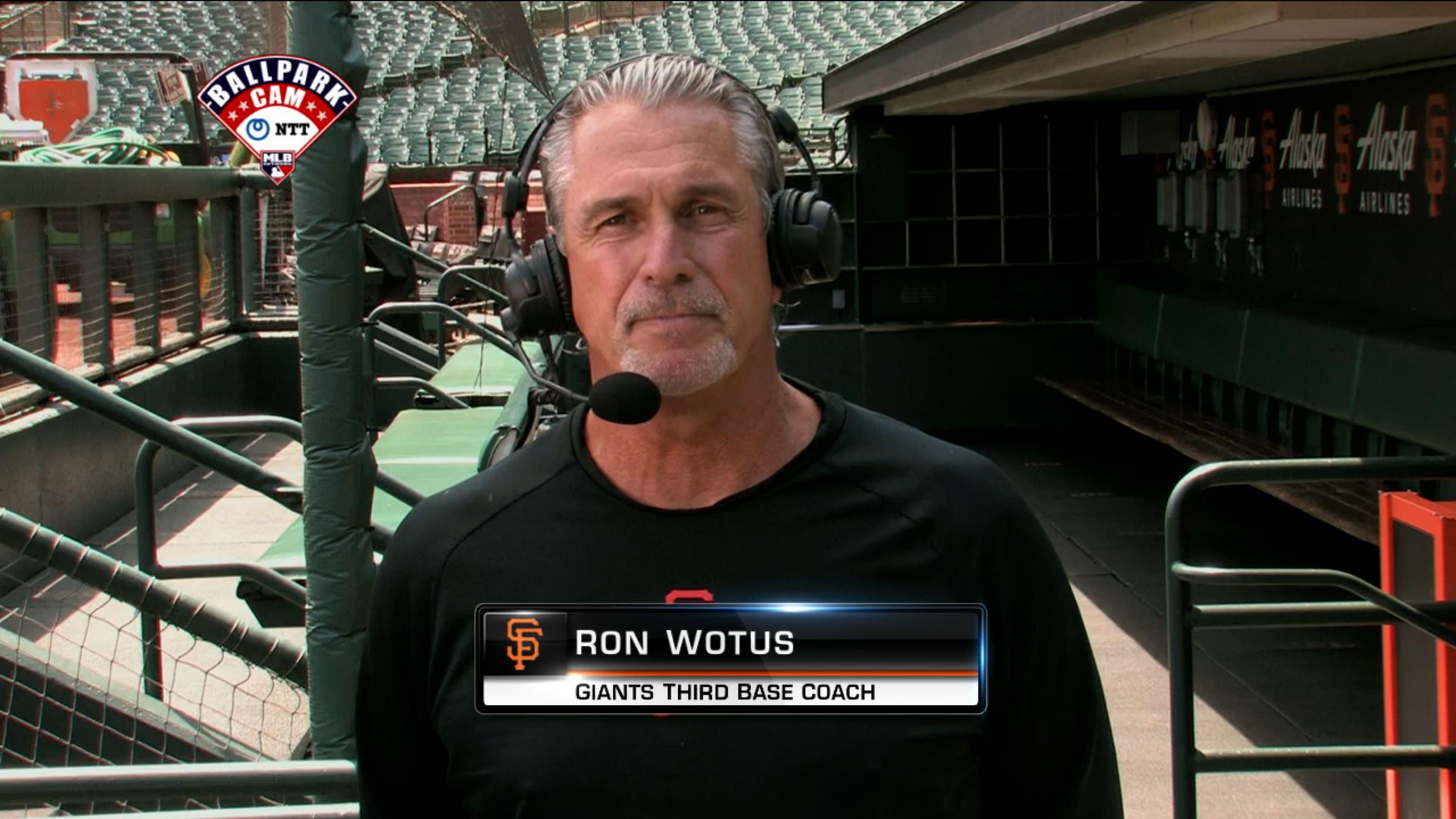 Ron Wotus retiring from full-time coaching after 2021 season