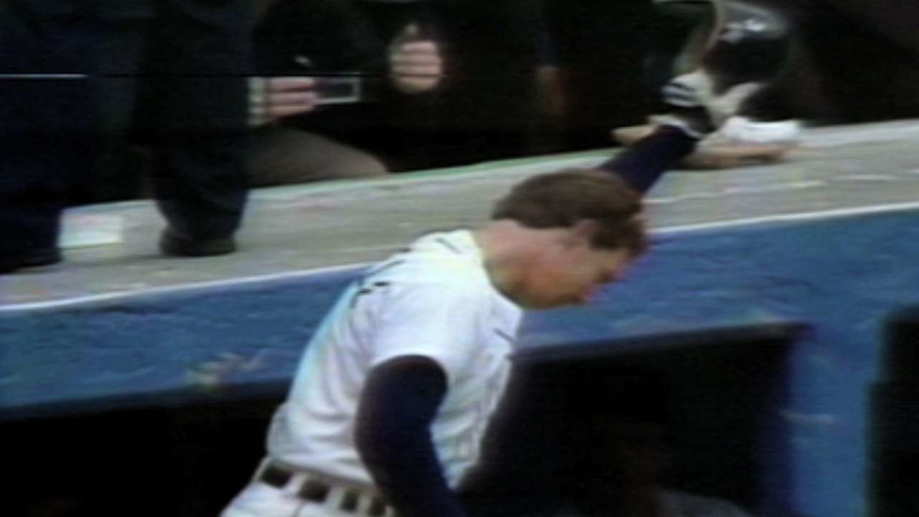 Trammell elected to the HOF