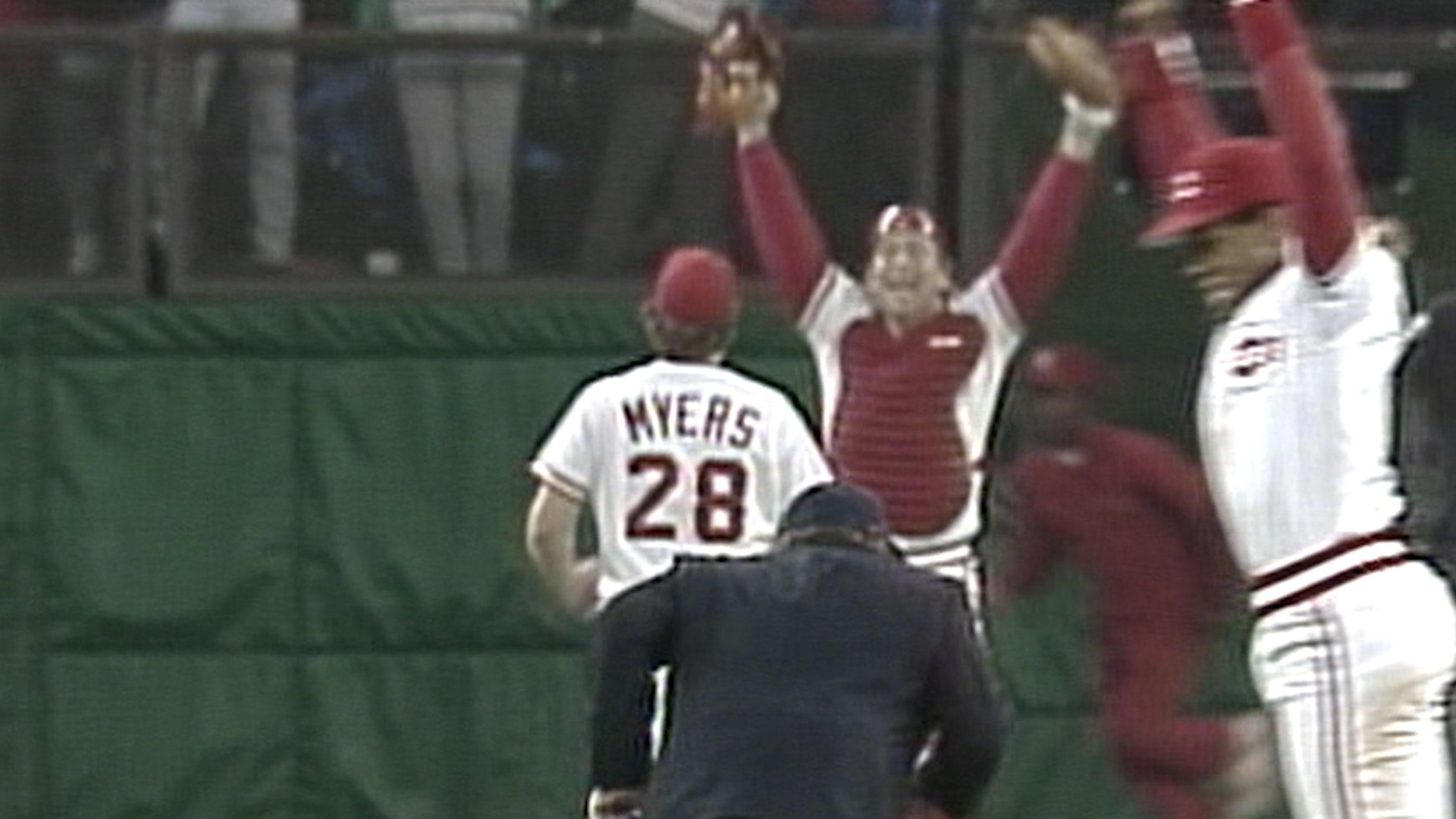 Los mejores momentos de los rojos de 1990