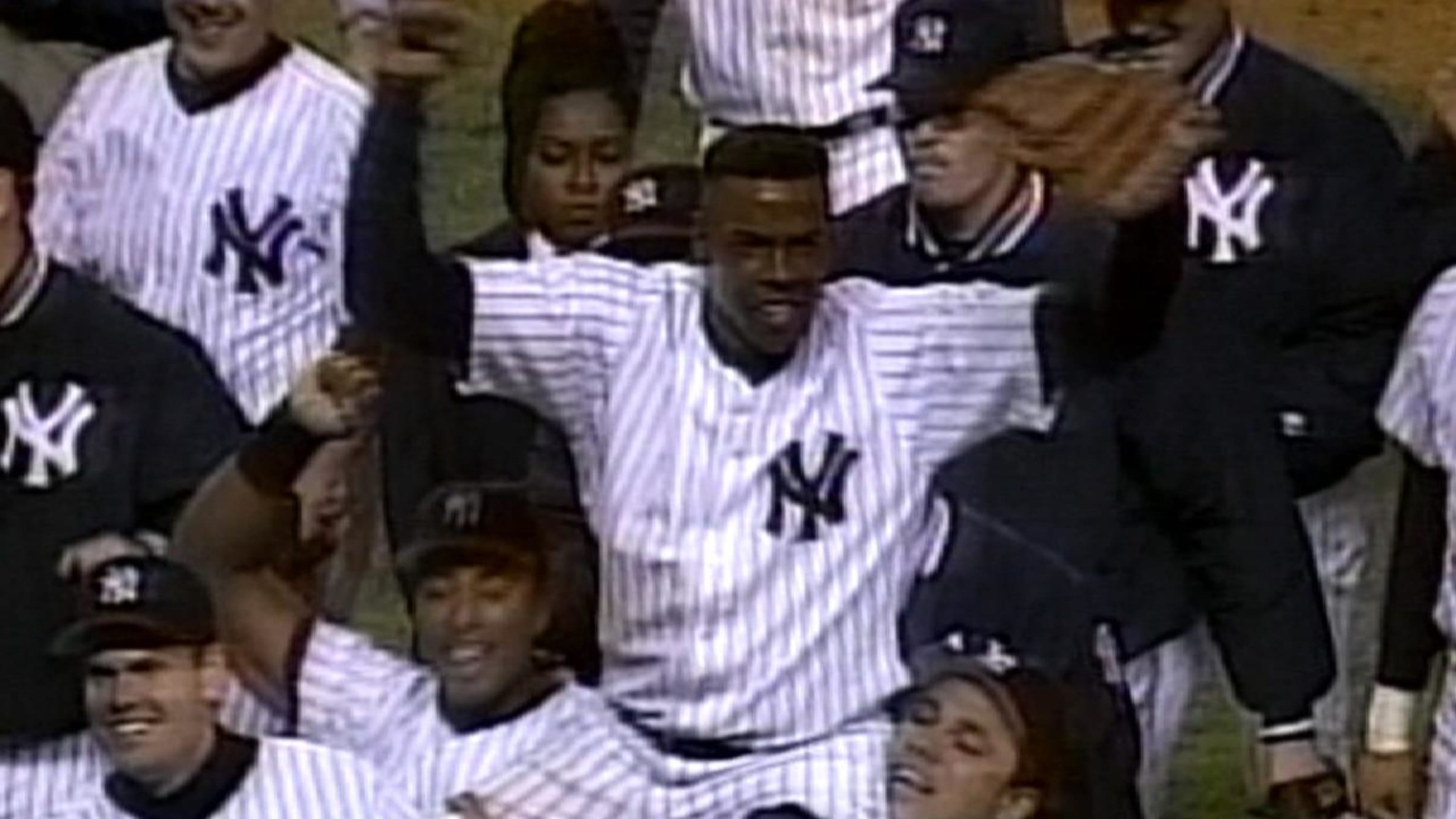 Gooden sella el no-hitter