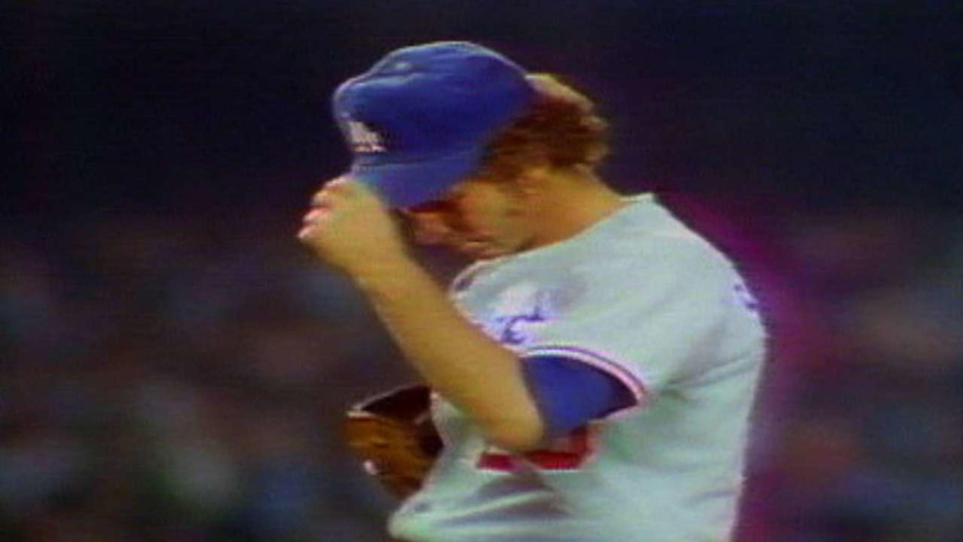 Dodgers: Don Sutton, No. 20