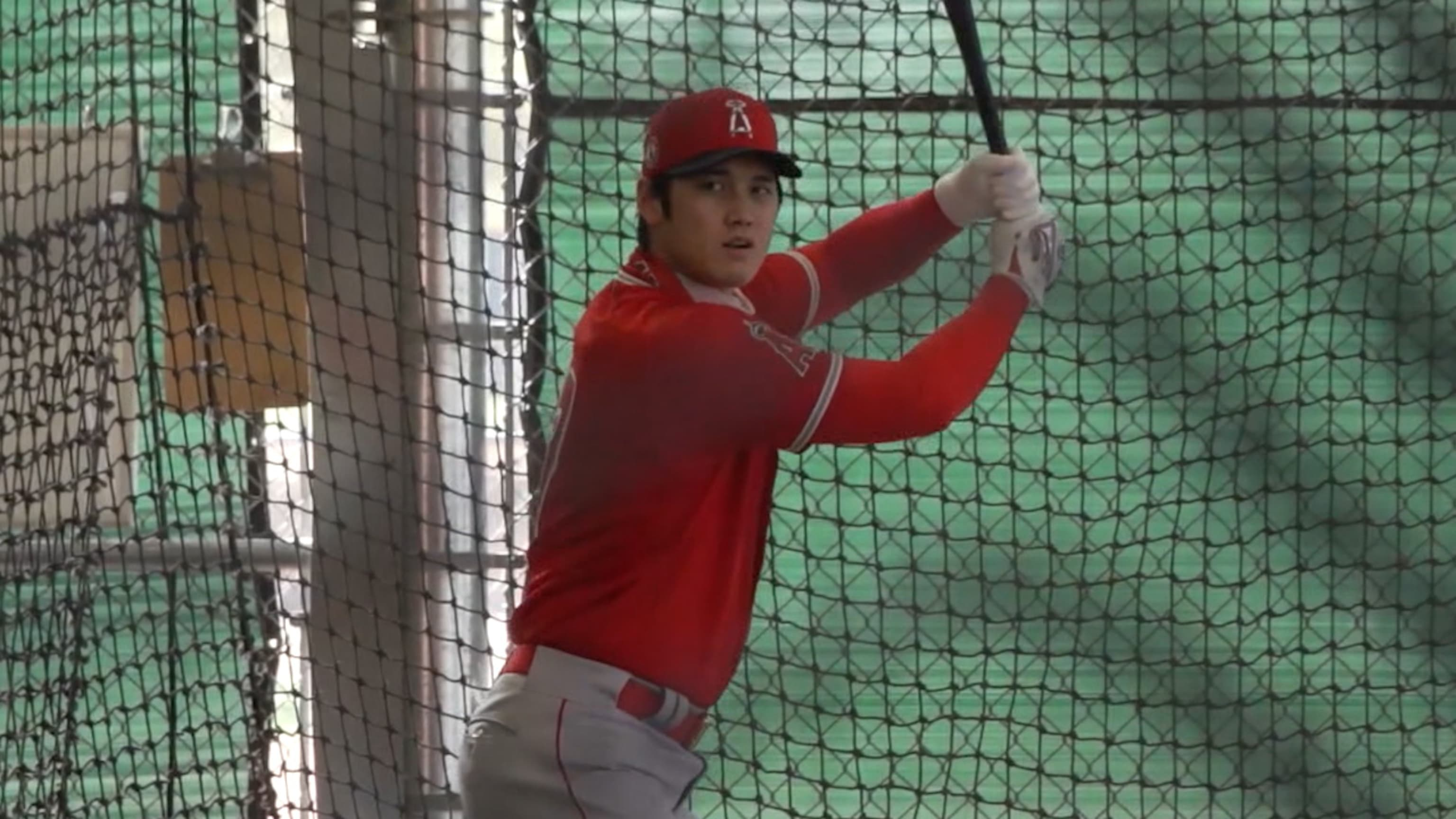 Shohei Ohtani on his preparation