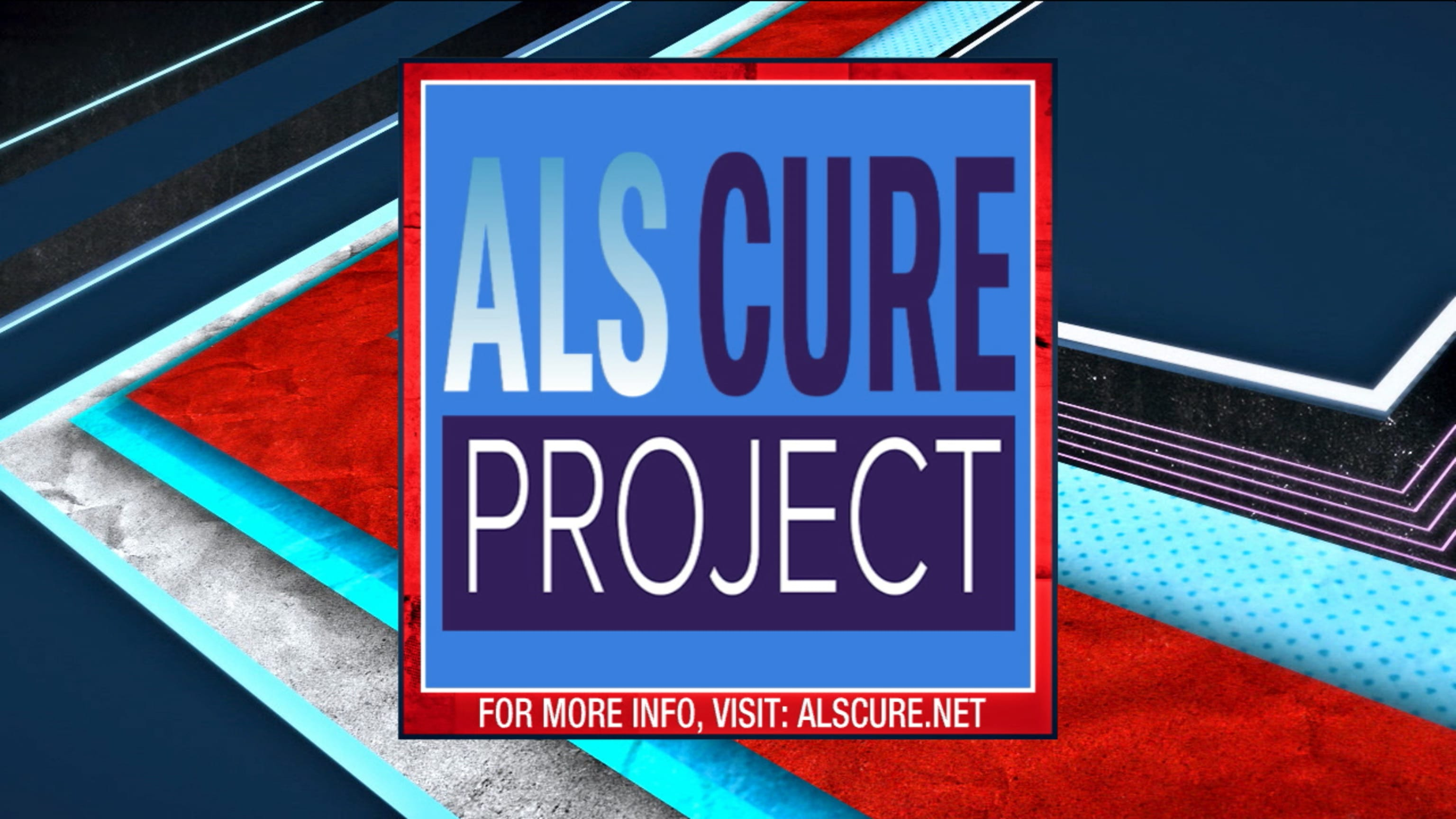 Piscotty on ALS Cure Project