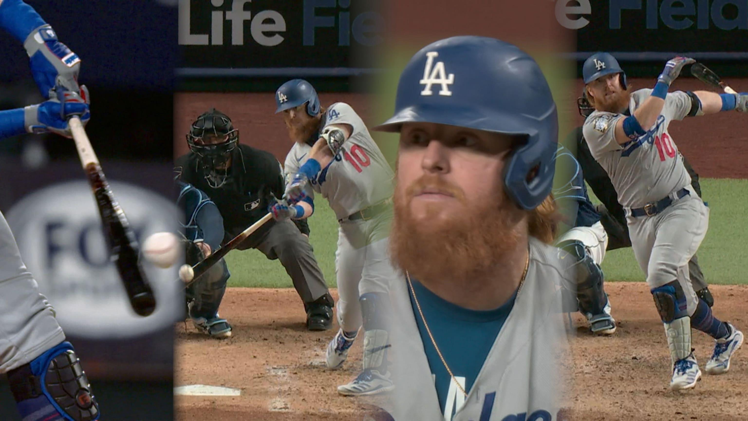 Turner da cuatro hits en el juego