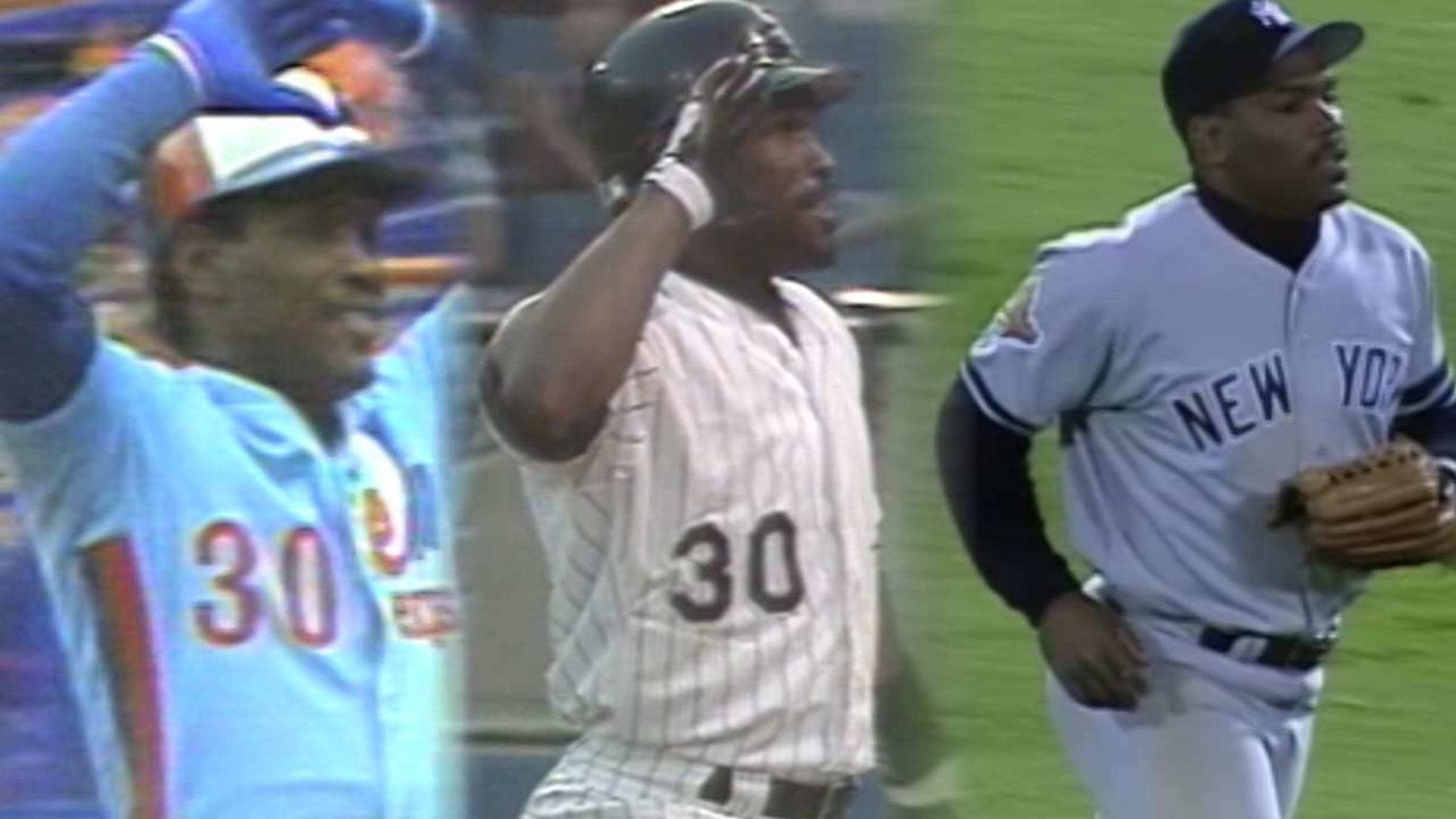 Raines enters Hall of Fame