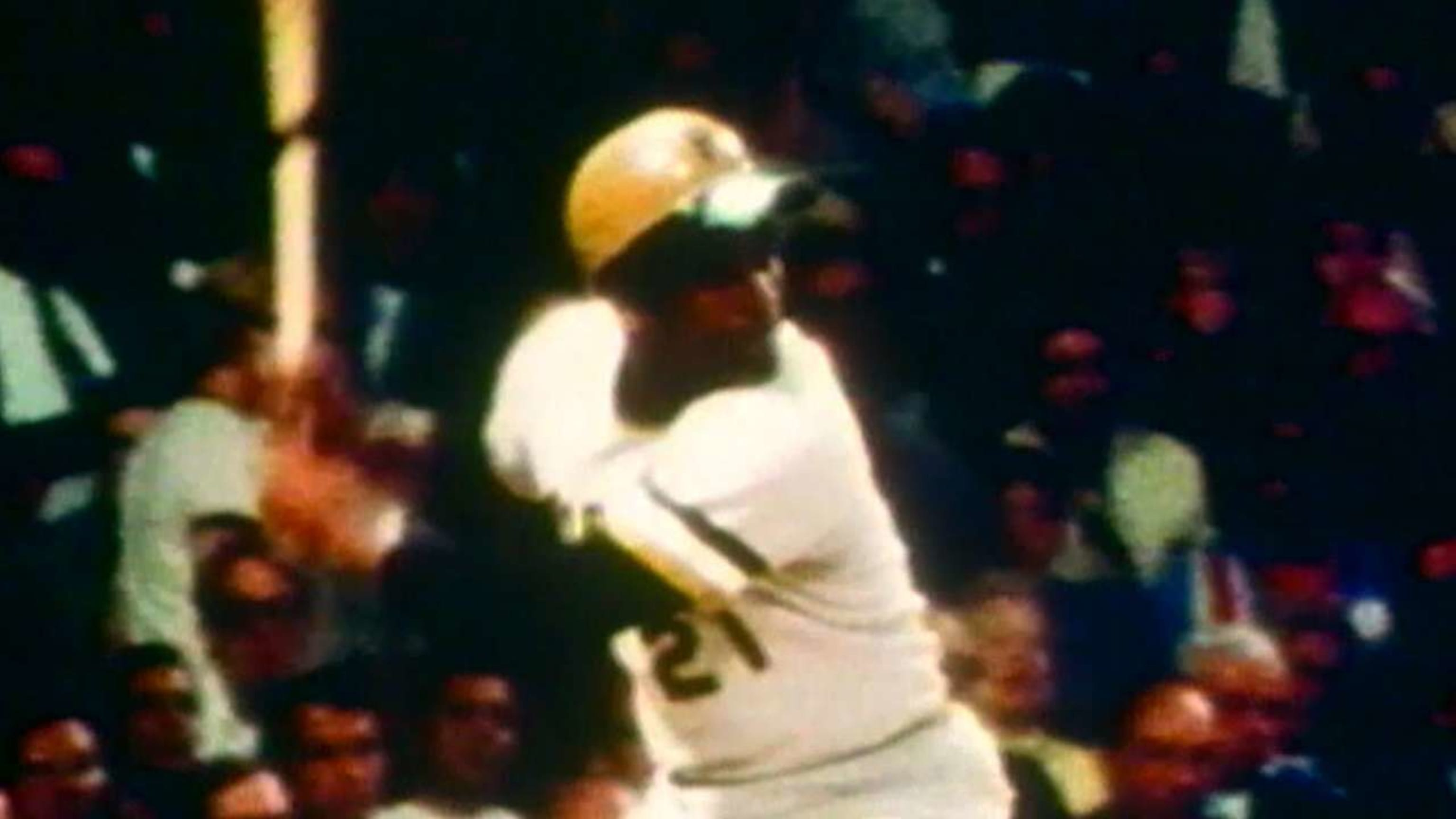 MLB Central: Roberto Clemente