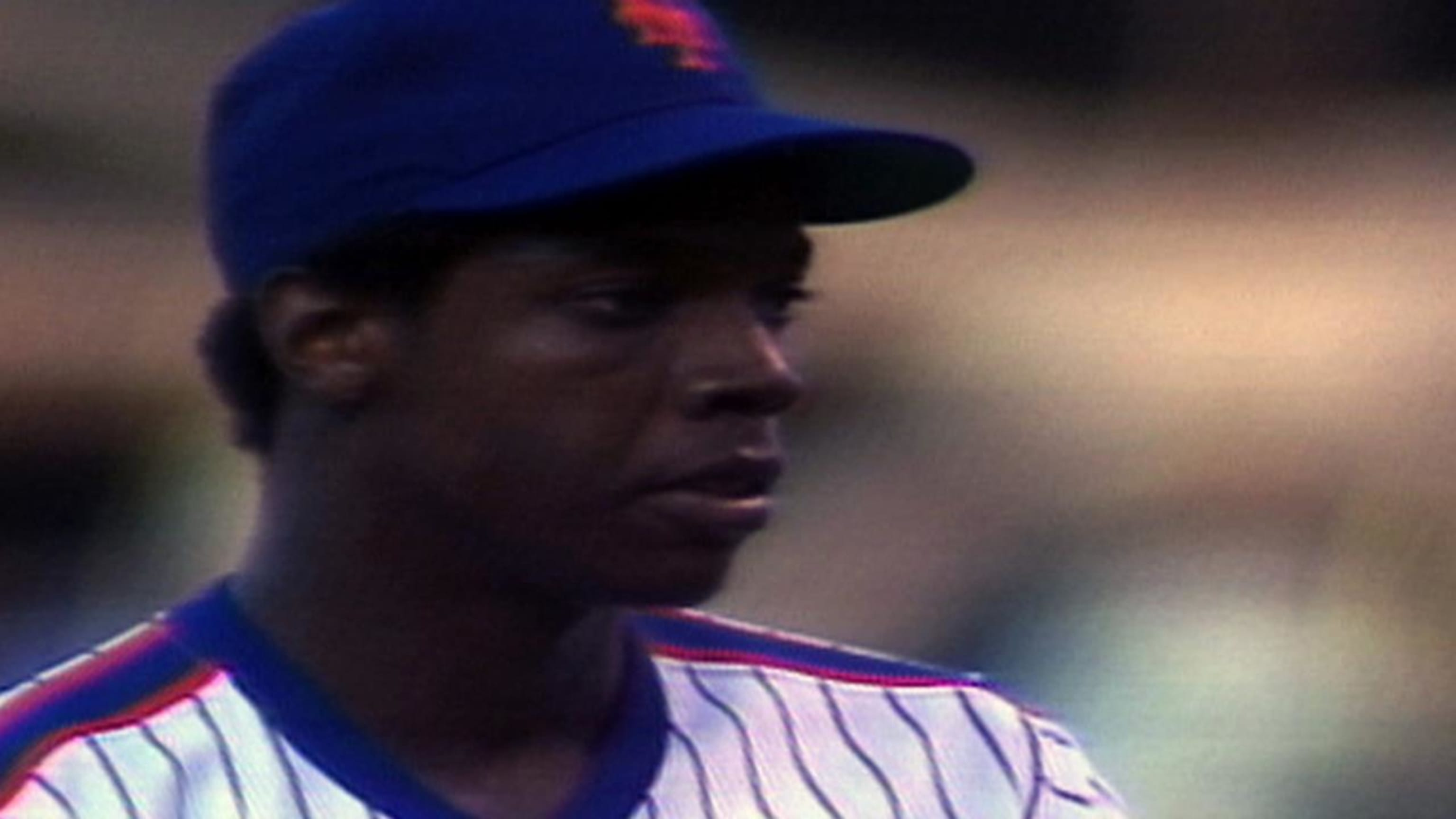 Gooden strikes out the side