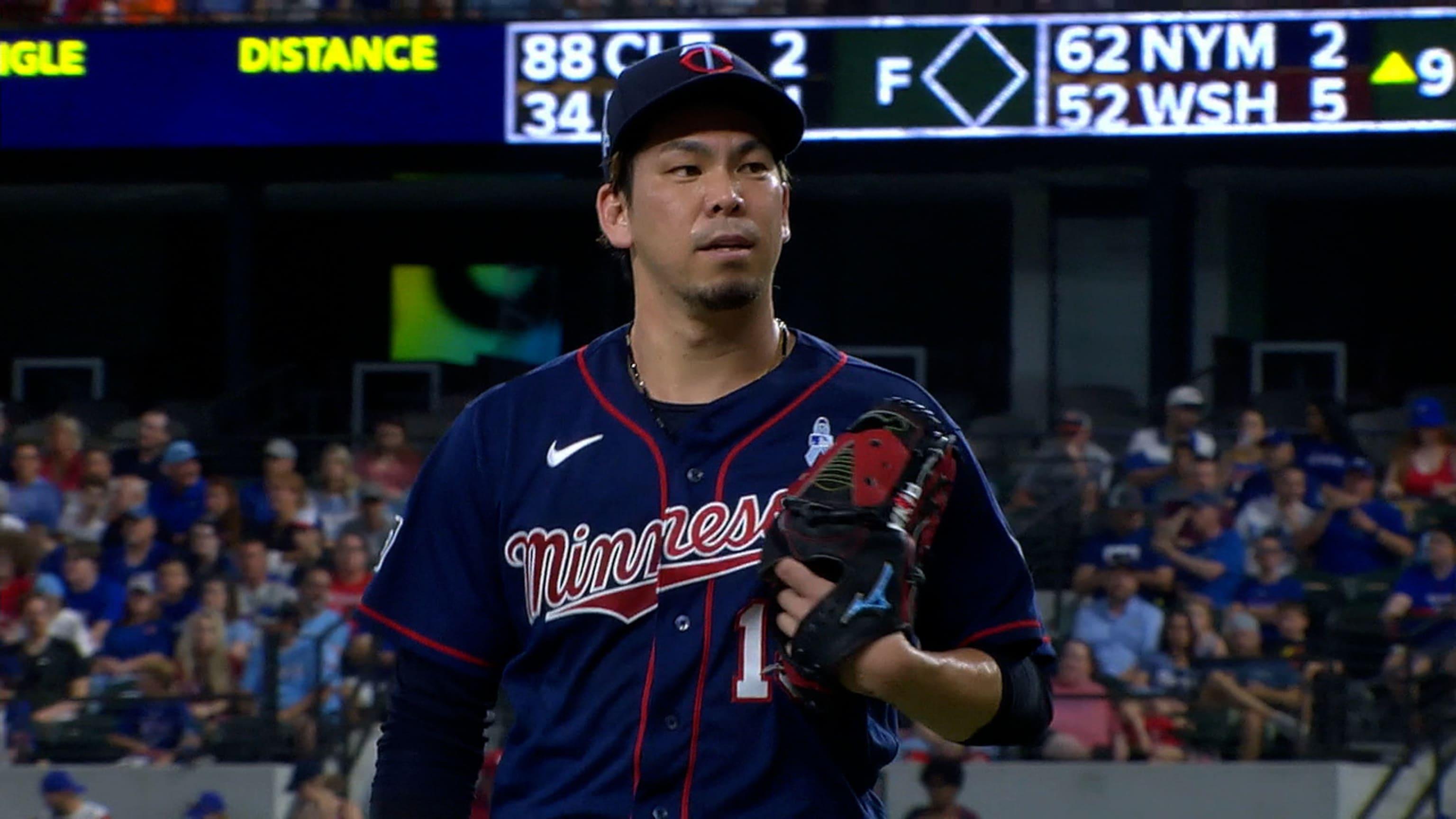 Kenta Maeda gana el 3ro en 2021