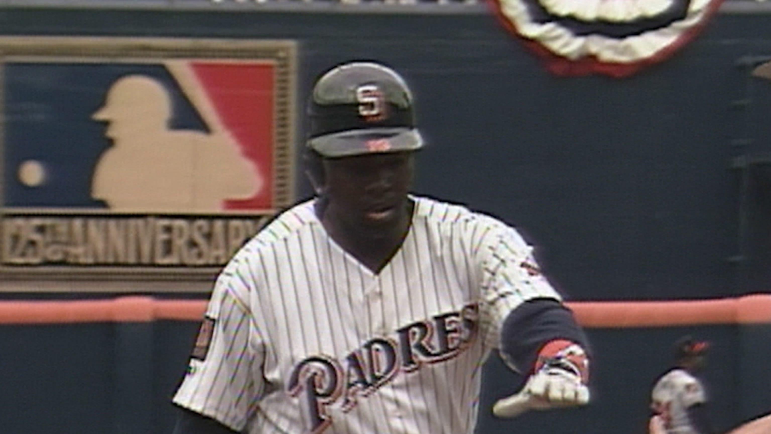 El primer éxito de Gwynn en 1994