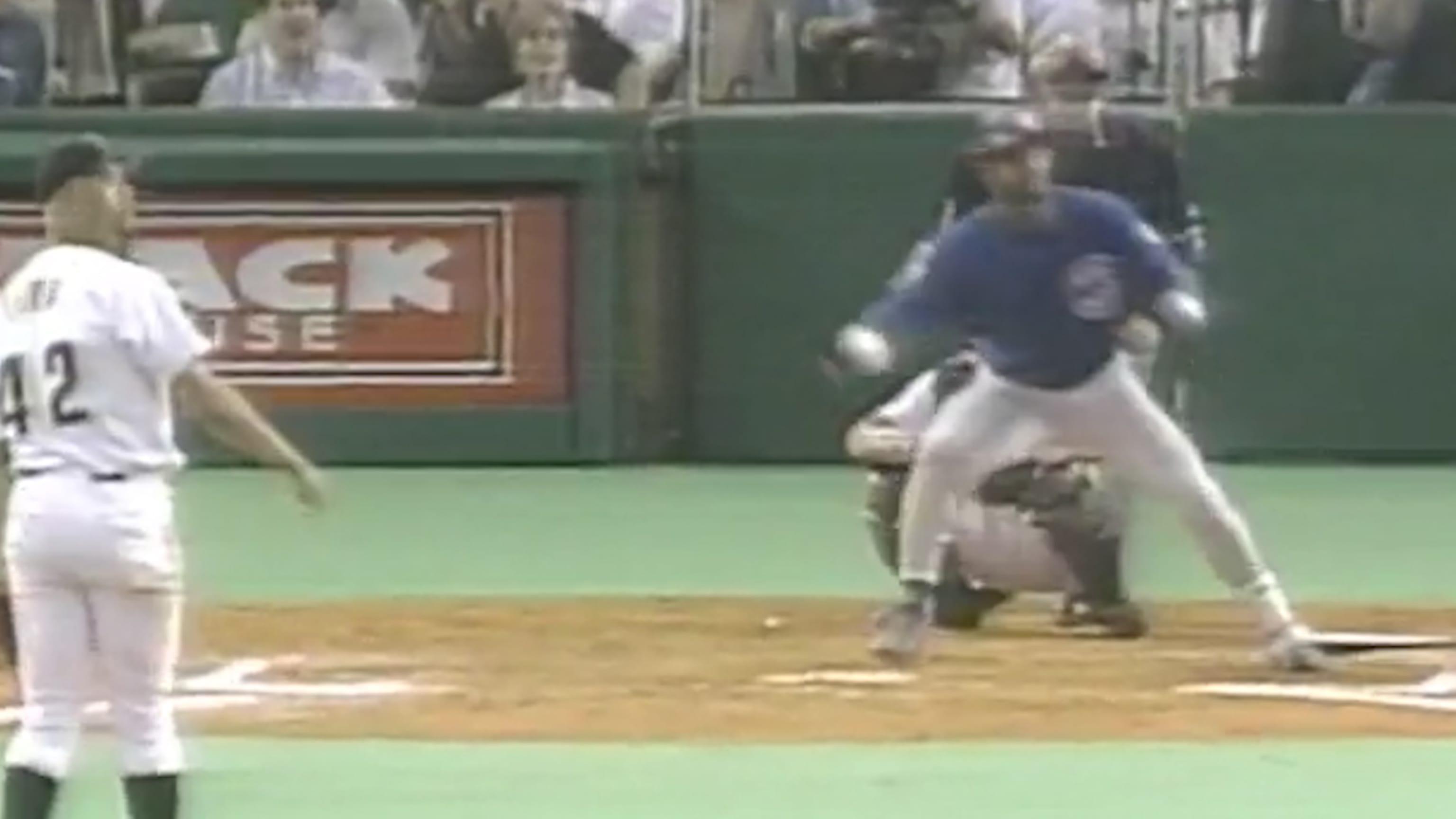 Sosa's 66th home run of 1998