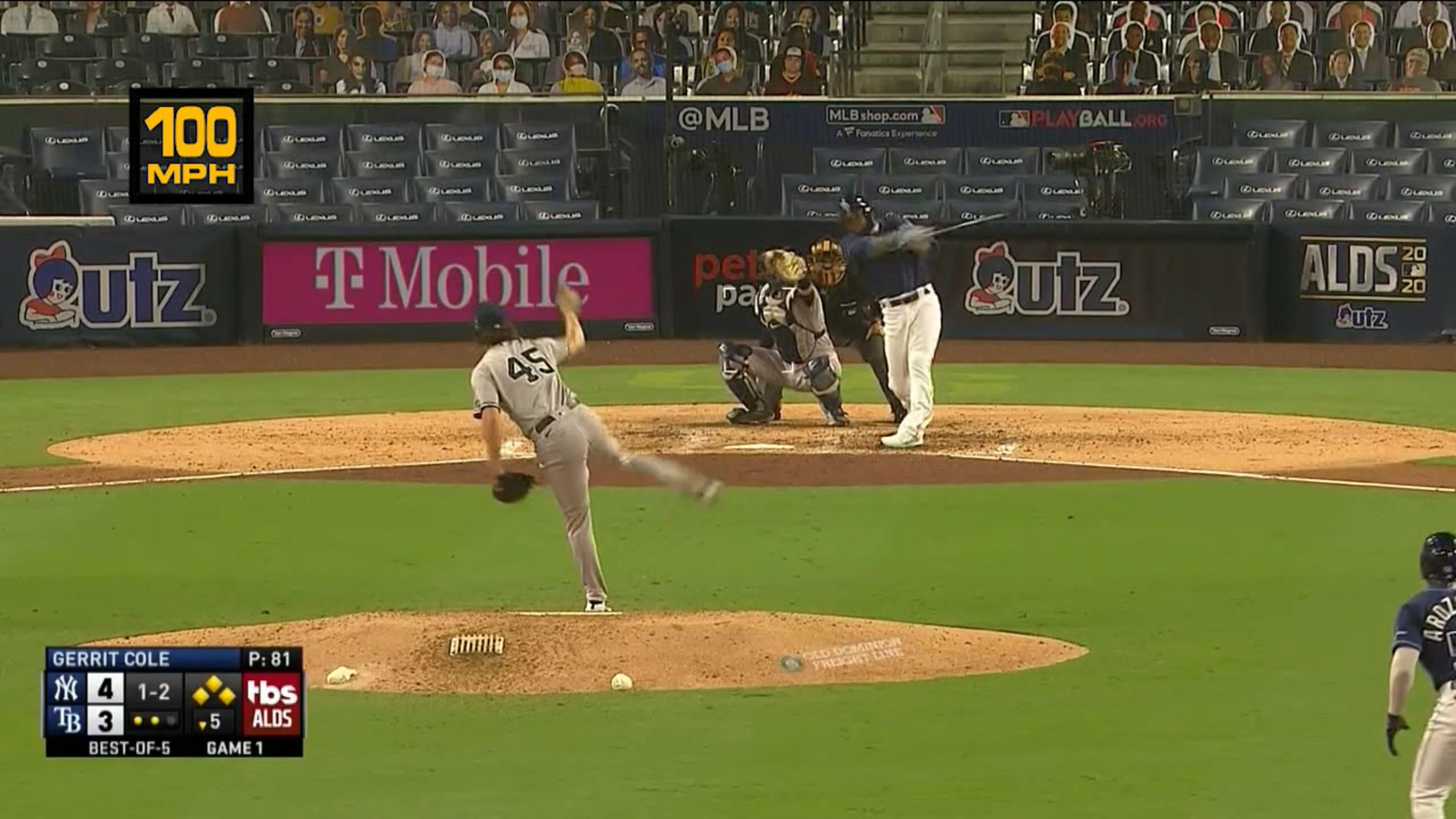 MLB Tonight breaks down Cole