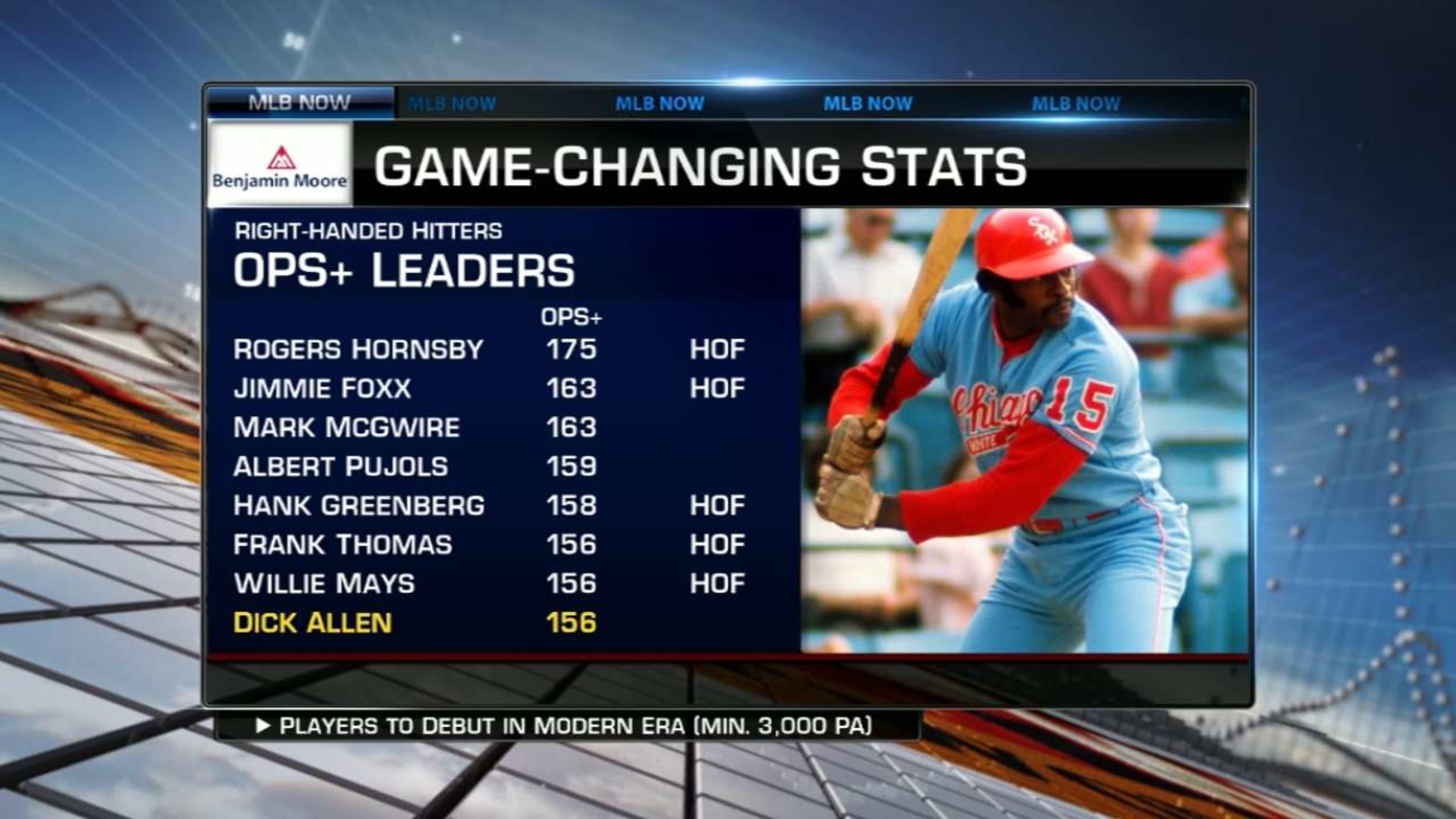 MLB Now: Dick Allen