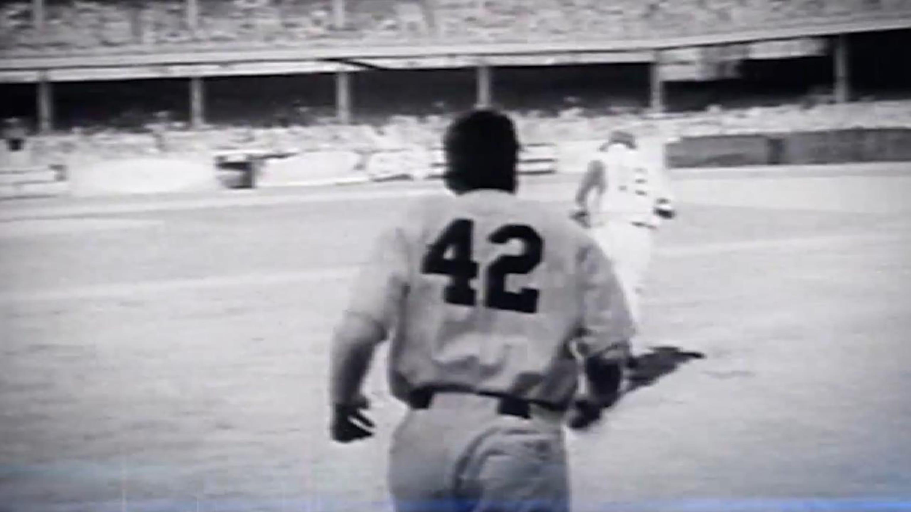 Jackie Robinson LA Dodgers New Arrivals Legend Baseball Player Jersey