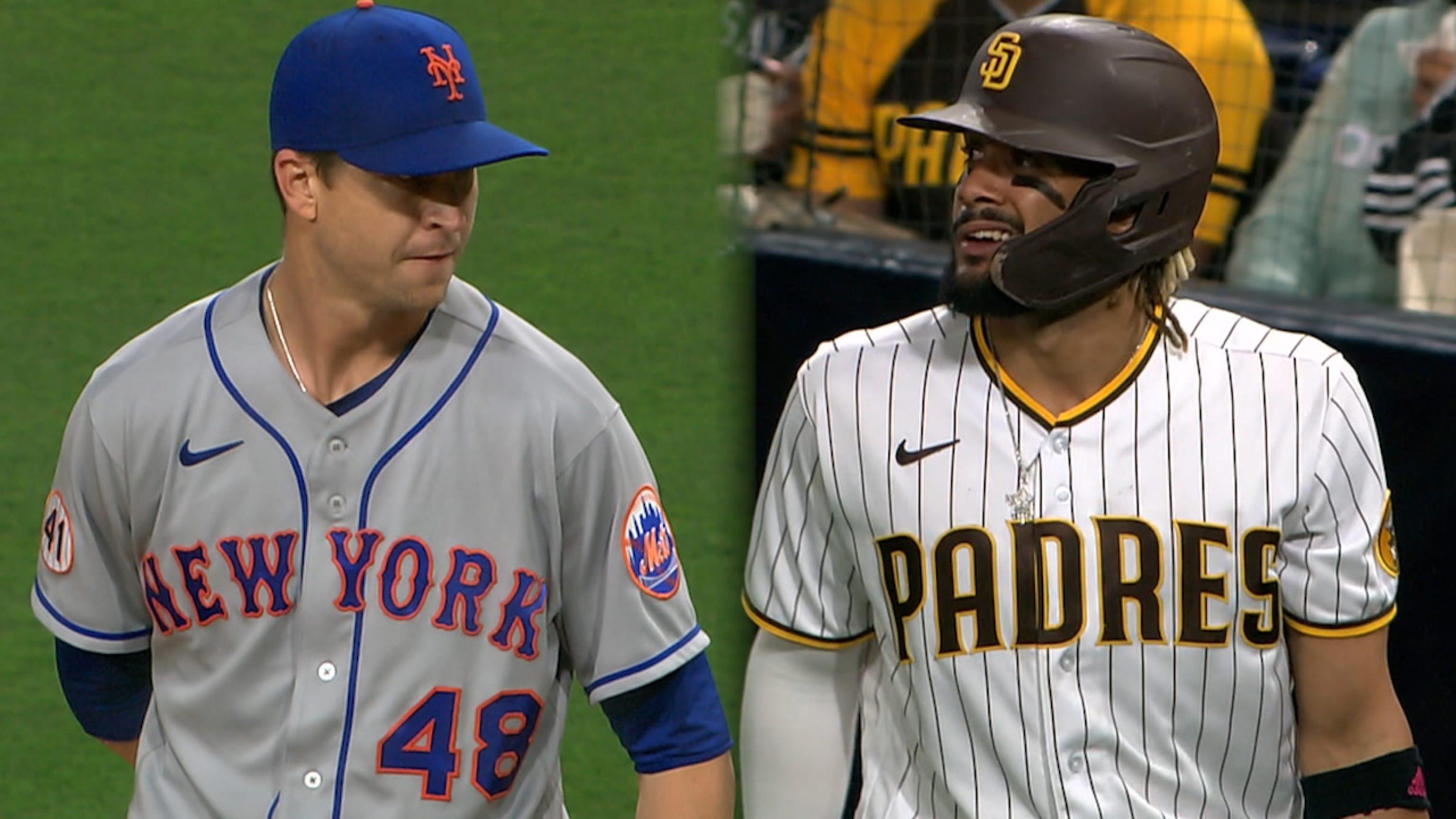 Jacob de Grom NY Mets New Arrival Baseball Player Black Golden Jersey
