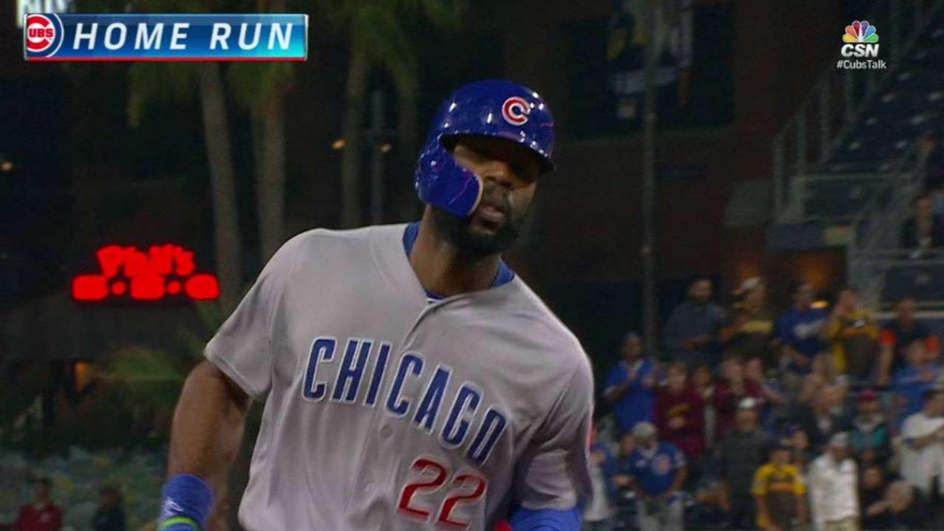 Jason Heyward's defense makes Cubs stronger