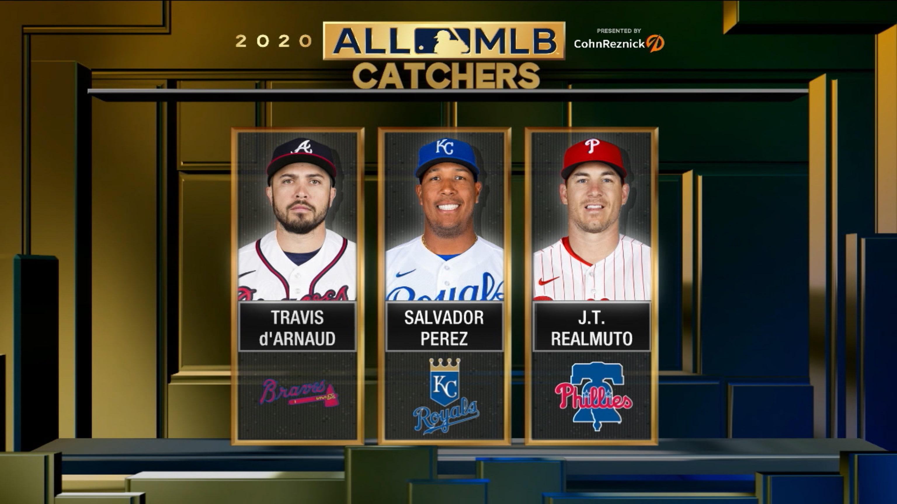 2020 All-MLB Team C finalists
