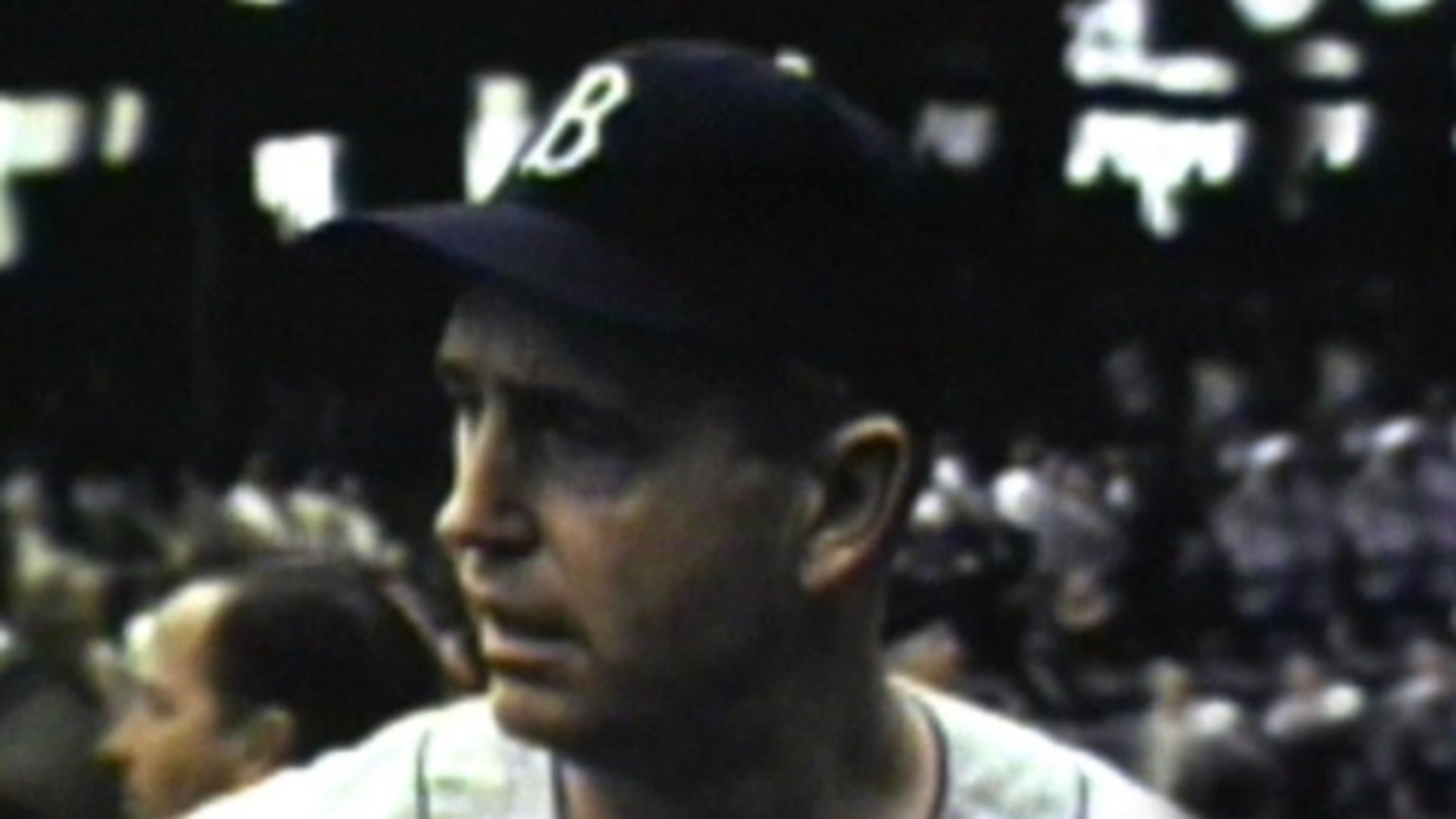 Dodgers: Walter Alston, No. 24