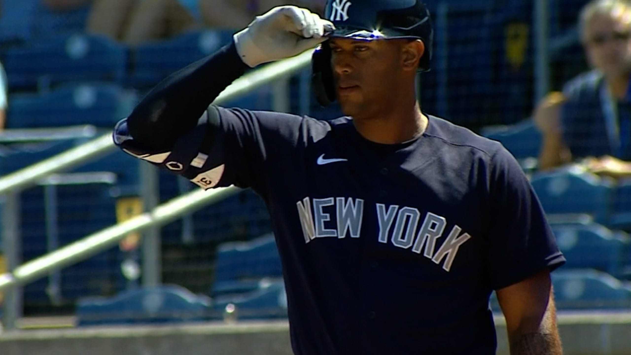 Yankees Spring Training News Notes March 11 2021 Views From 314 Ft