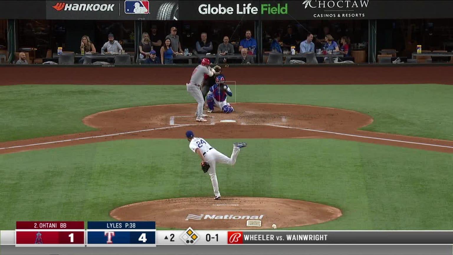 Shohei Ohtani's RBI Double   04/26/2021   MLB.com