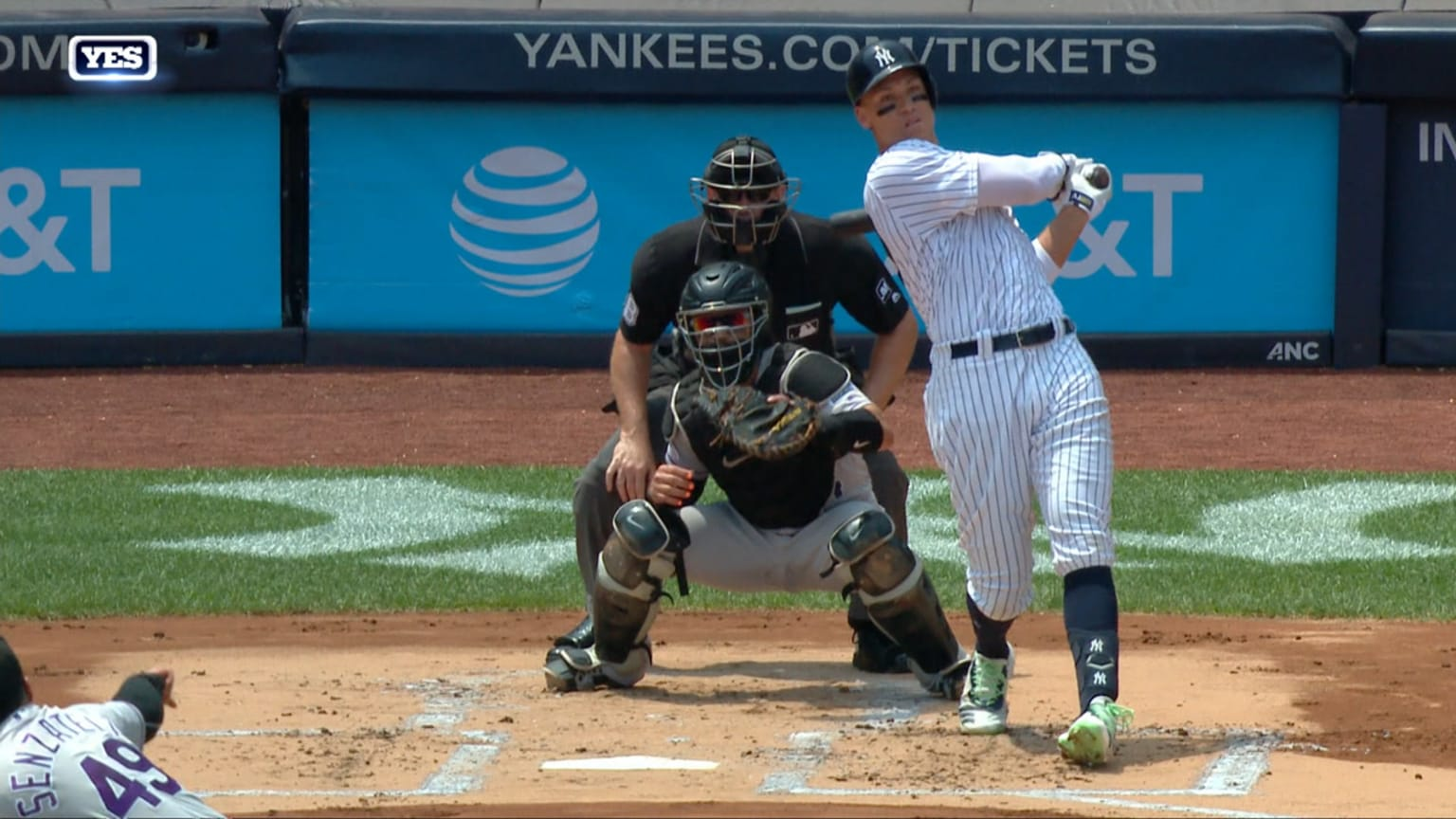 Image Result For Aaron Judge Stats Baseball Reference Com