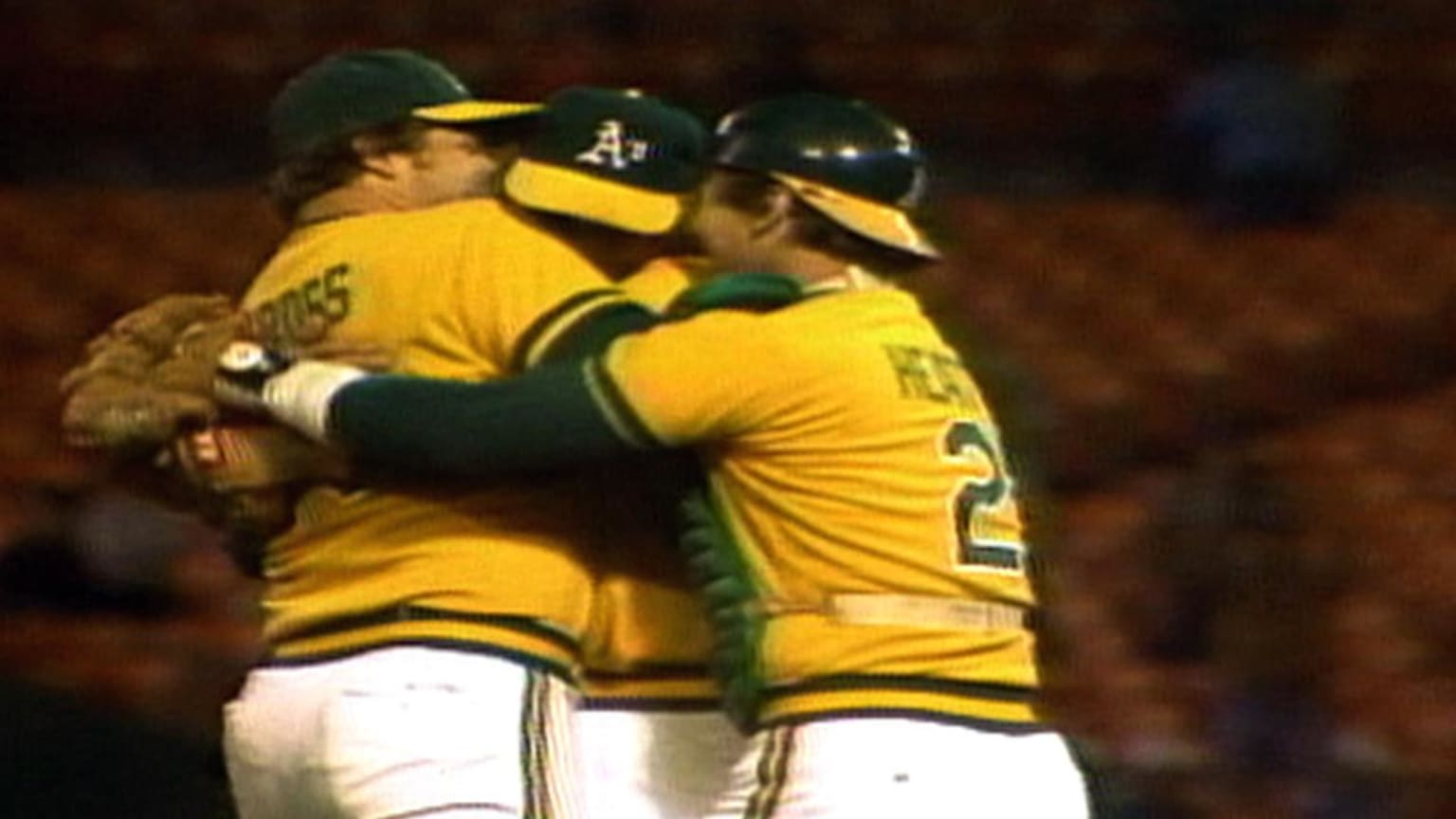 Oakland A's No-Hitters/Perfect Games   04/15/2021