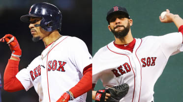 Betts, Price to Dodgers