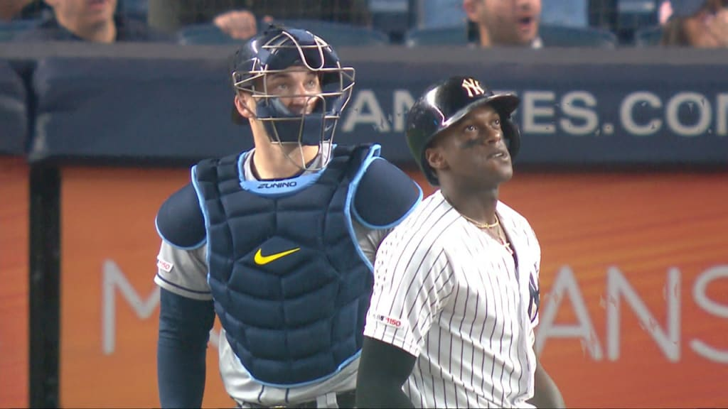 Yanks make it two-in-a-row over Rays