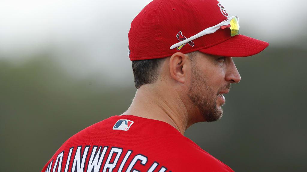 Adam Wainwright makes donation for Minor Leaguers