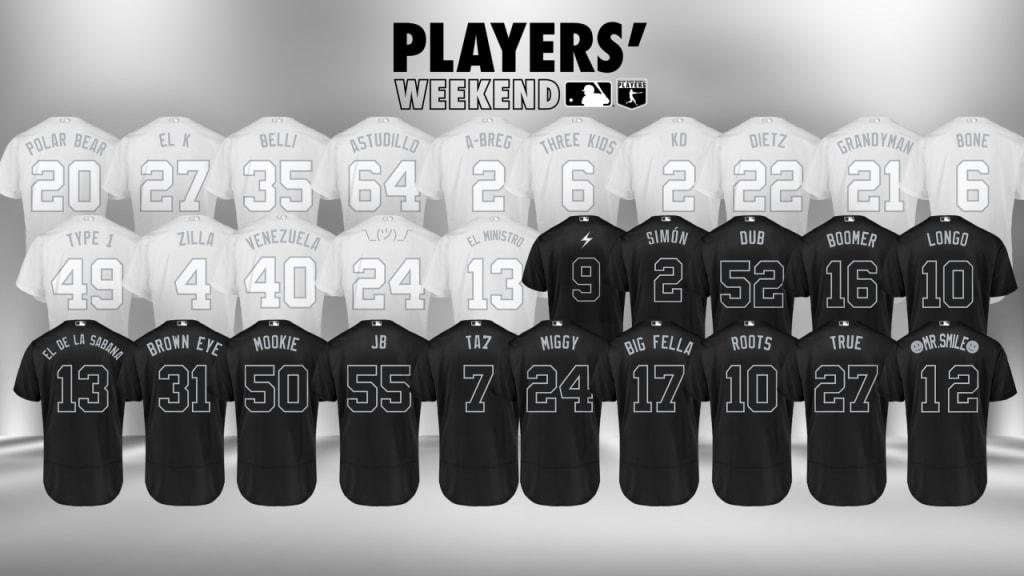 best website e7ecb 08b47 2019 Players' Weekend FAQ | MLB.com