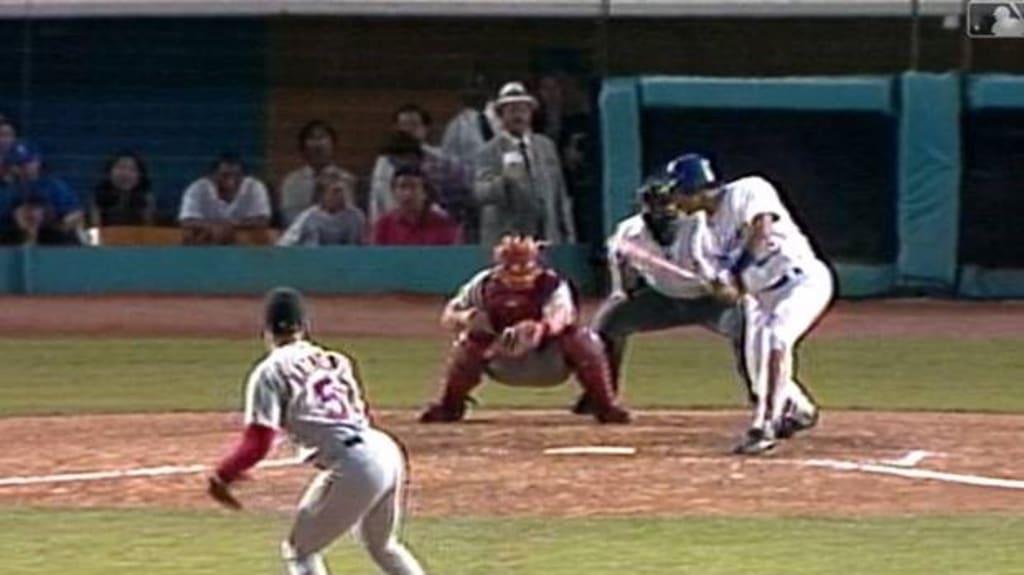Dodgers Cardinals last MLB forfeit 1995 | MLB com