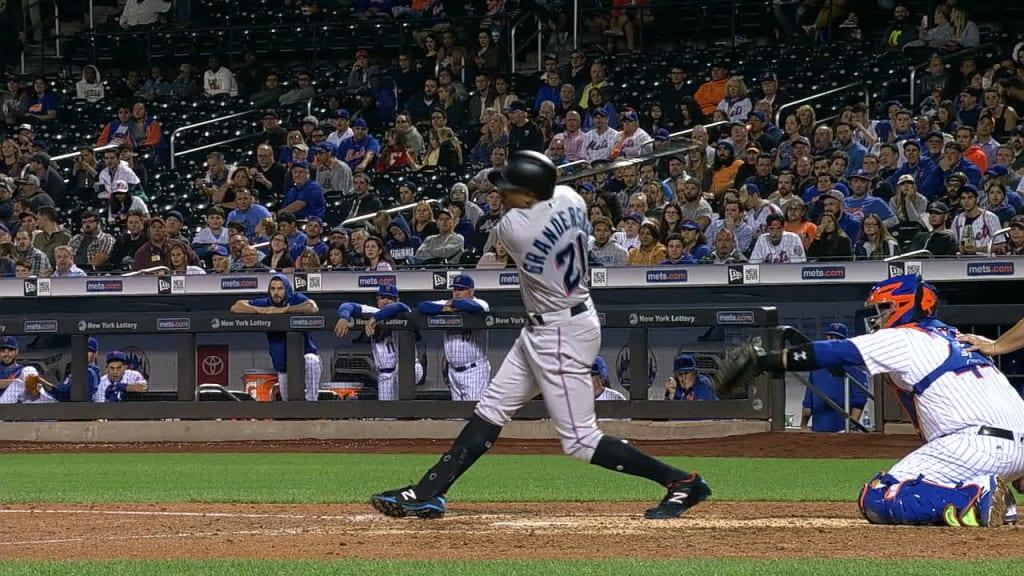 Mets lose 4-2 to Marlins