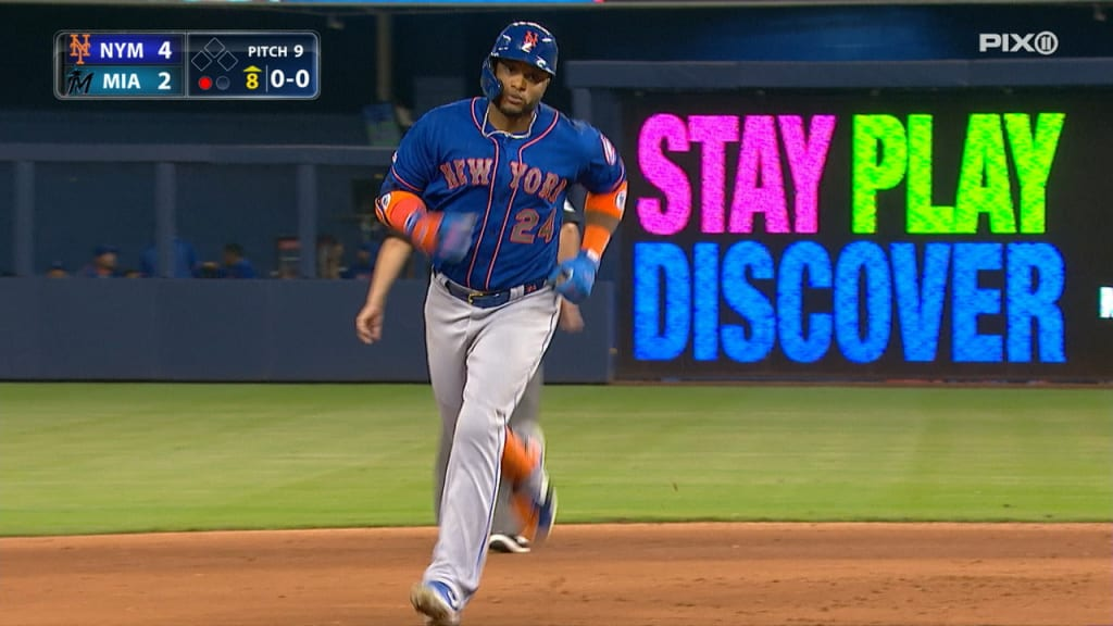 Cano comes up with clutch HR in Mets' win