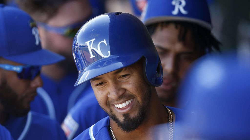 Cheslor Cuthbert eyes return to Royals