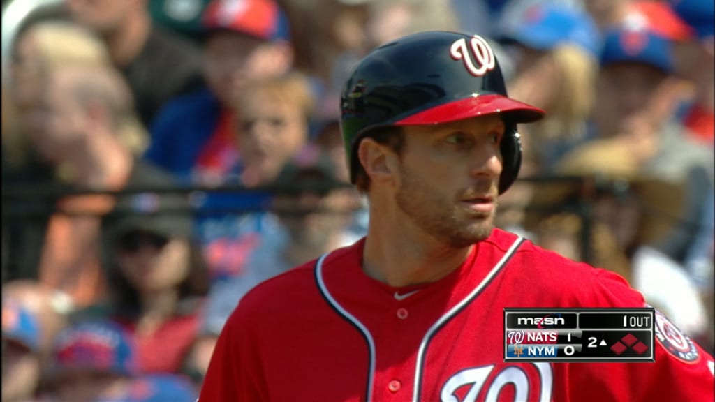 Mets lose series after falling to Nats on Sunday