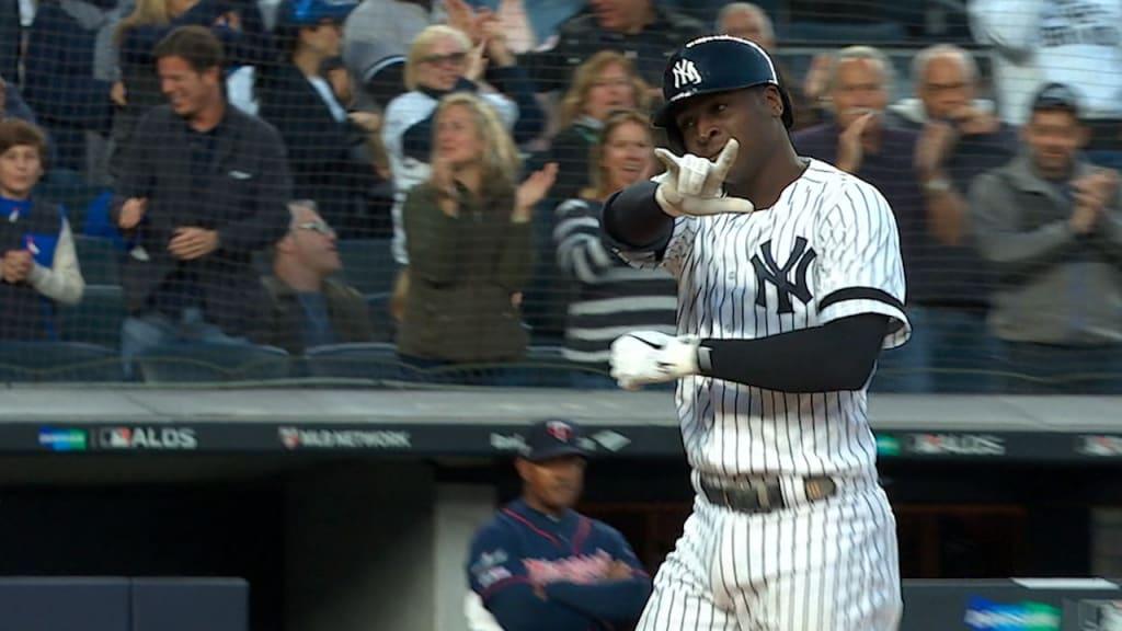 Yankees take 2-0 series lead in ALDS