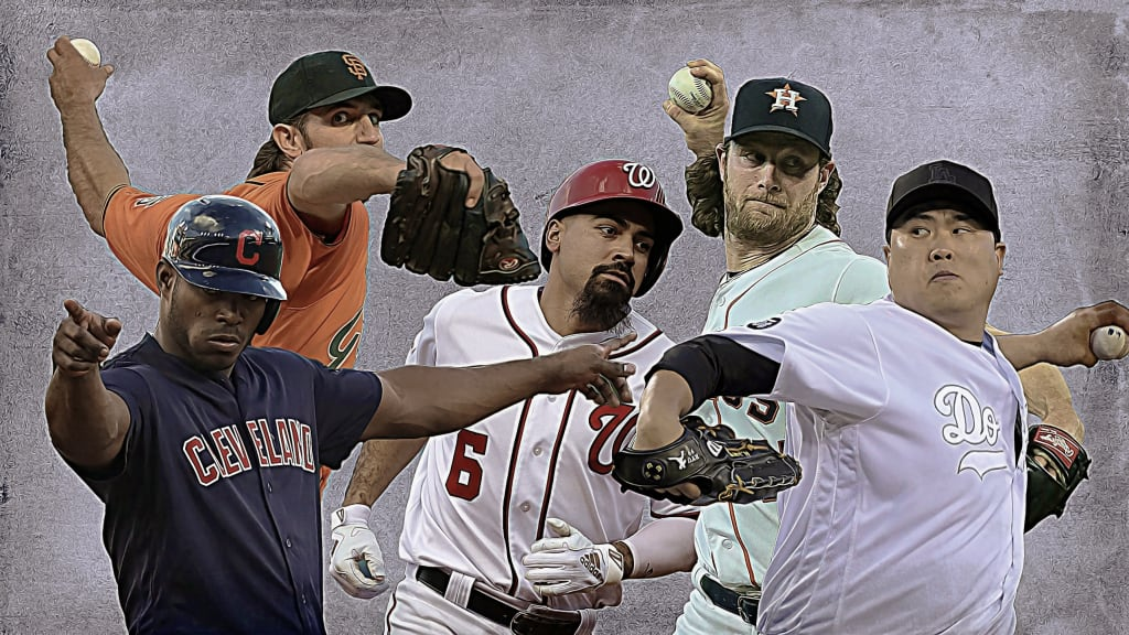 What teams will these 30 MLB players be on in 2020? | MLB com