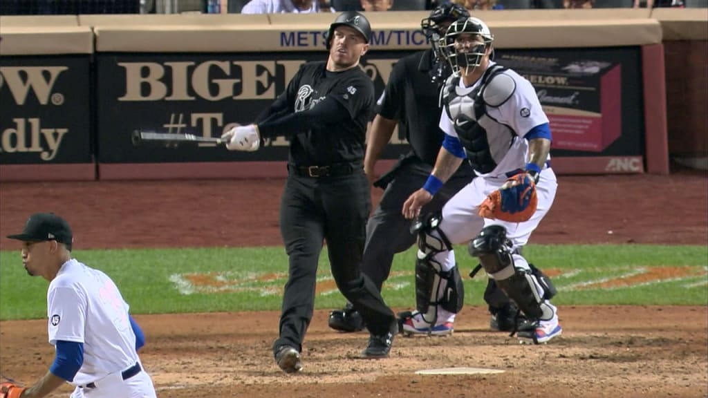 Edwin Diaz leaves with injury   MLB com