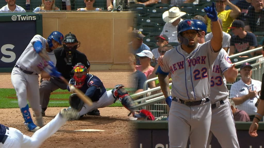 Mets complete two game series sweep of Twins
