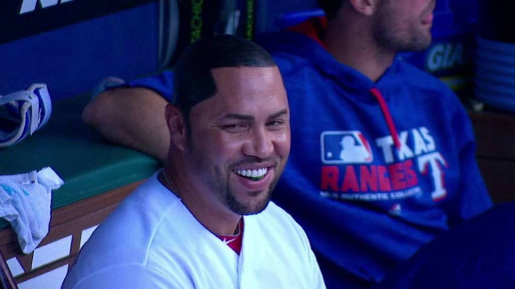 Carlos Beltran Has Hair Now And Well You Should Really