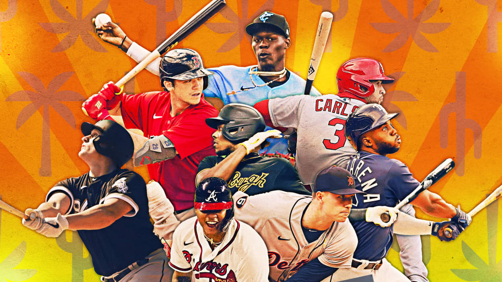 Prospects In Major League Spring Training 2021