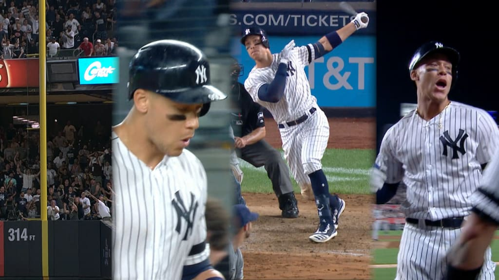 Judge HR fuels decisive surge as Yanks top Tampa
