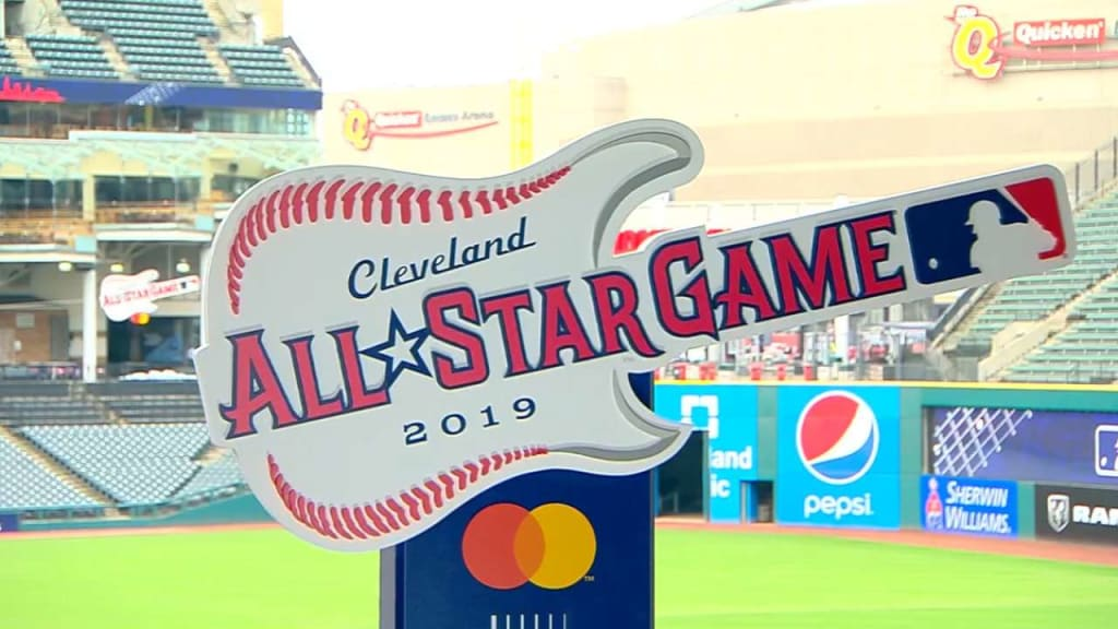 2019 All-Star Game logo unveiled | MLB com