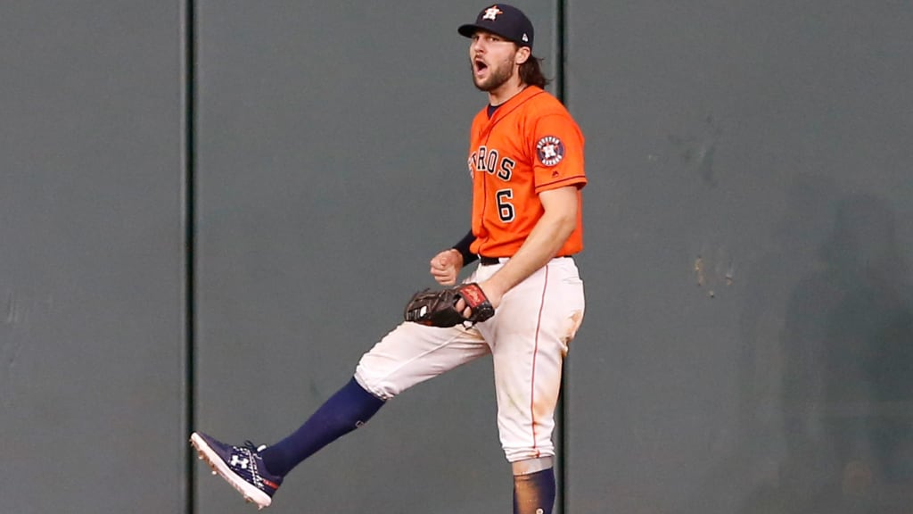 Mets trade for CF help, get Marisnick from Astros