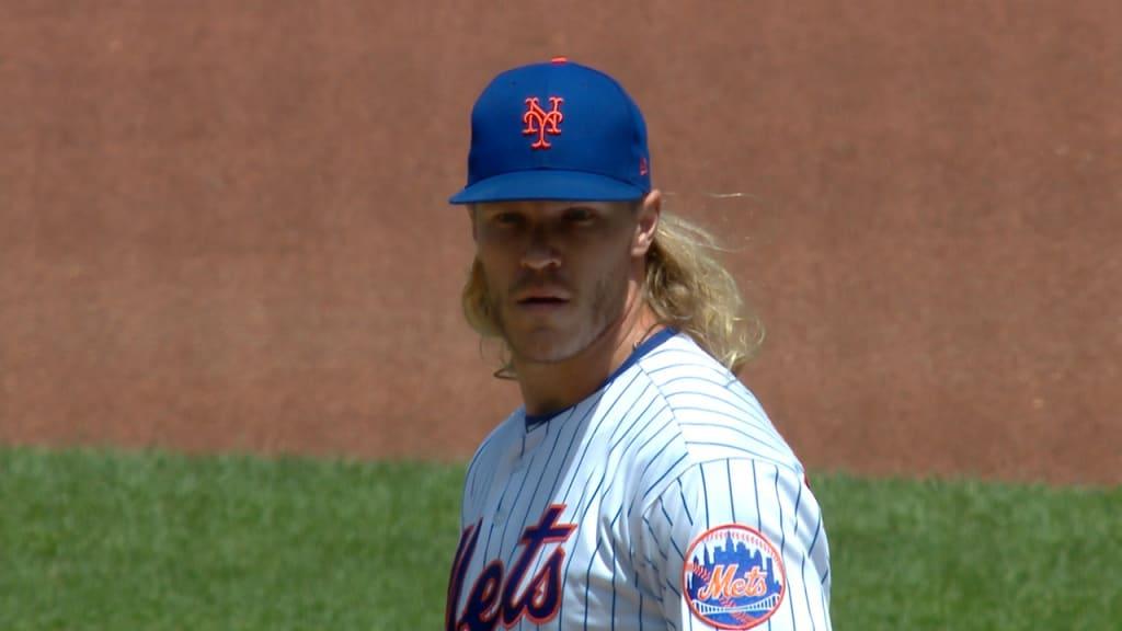 Thor brilliant in Mets win over Rockies