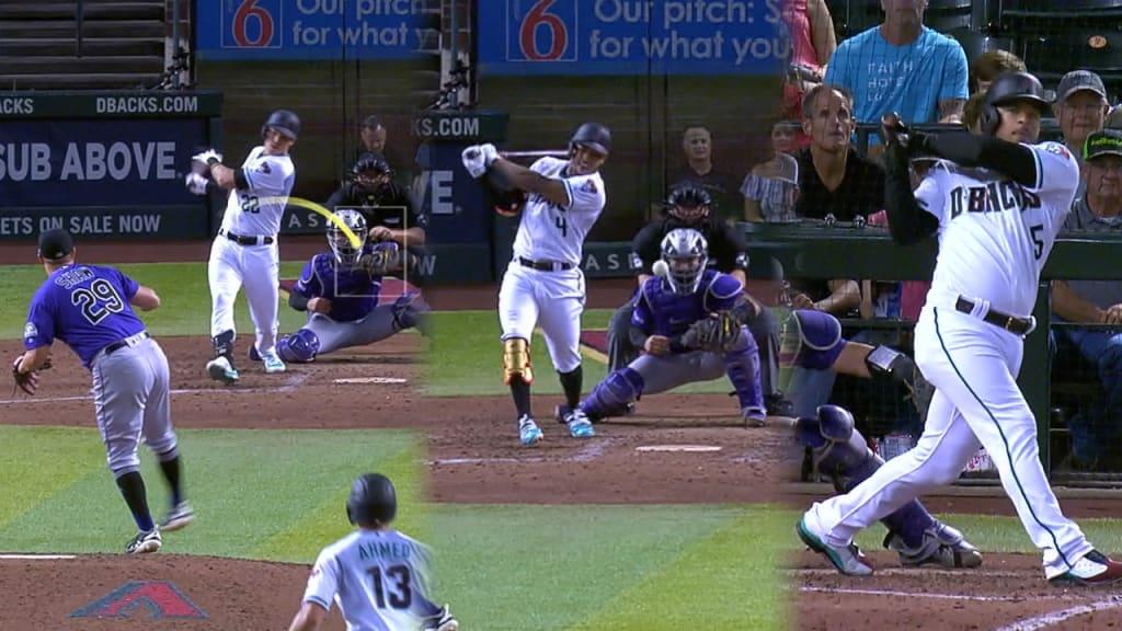 Watch Rockies-D-backs, live on YouTube | MLB com