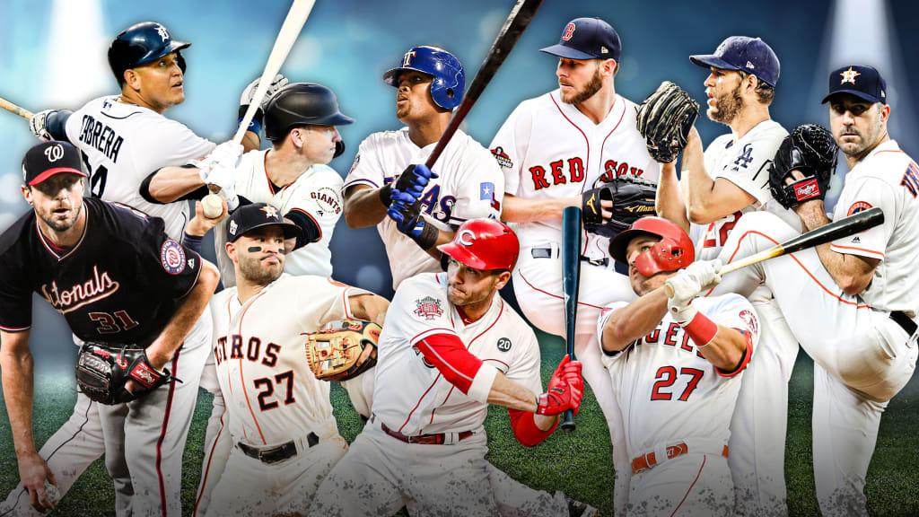 Éstos son los 10 mejores jugadores de la década