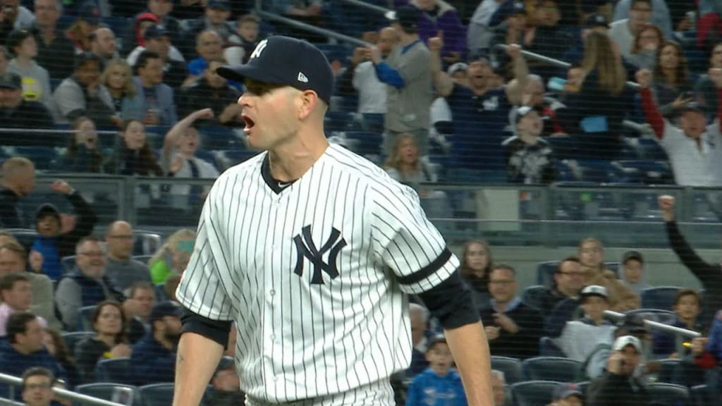 Paxton slays Sox as Yankees roll to 8-0 series opening win